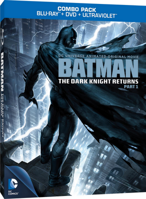 Batman The Dark Knight Returns Part 1 Online Latino Keretanos